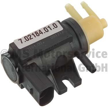 Capteur de pression de suralimentation PIERBURG 7.02184.01.0 (X1)