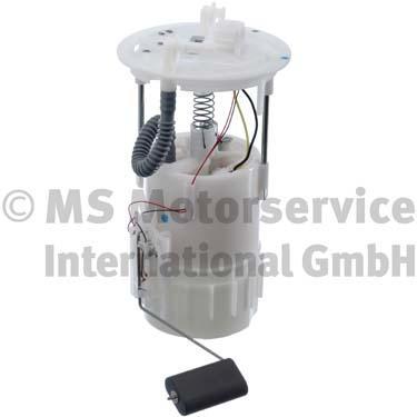 Unité d'injection de carburant PIERBURG 7.02552.56.0 (X1)