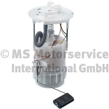Unité d'injection de carburant PIERBURG 7.02552.57.0 (X1)