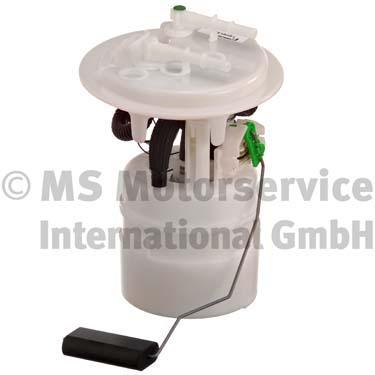 Unité d'injection de carburant PIERBURG 7.02701.33.0 (X1)