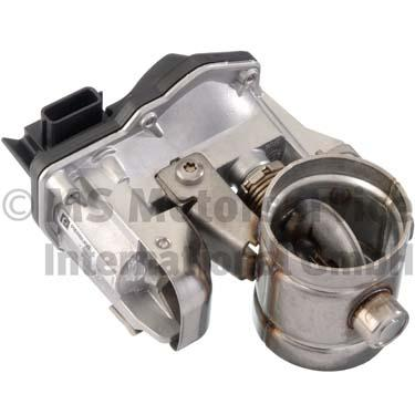 Clapet de gaz d'échappement PIERBURG 7.03571.16.0 (X1)