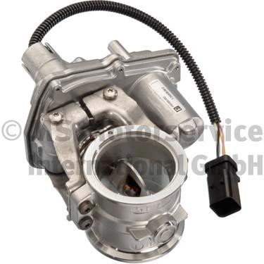 Clapet de gaz d'échappement PIERBURG 7.04209.06.0 (X1)