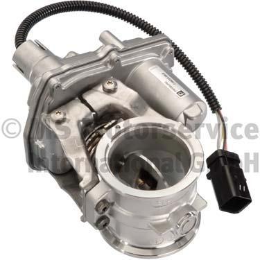 Clapet de gaz d'échappement PIERBURG 7.04210.06.0 (X1)