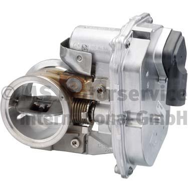 Clapet de gaz d'échappement PIERBURG 7.04239.04.0 (X1)