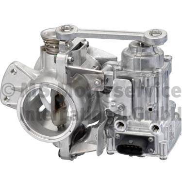 Clapet de gaz d'échappement PIERBURG 7.04799.08.0 (X1)