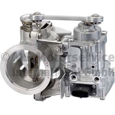 Clapet de gaz d'échappement PIERBURG 7.05500.02.0 (X1)