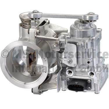 Clapet de gaz d'échappement PIERBURG 7.05501.02.0 (X1)