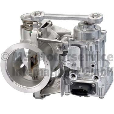 Clapet de gaz d'échappement PIERBURG 7.05502.02.0 (X1)