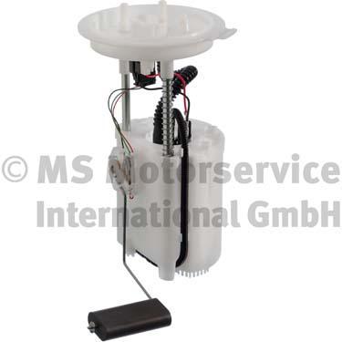 Unité d'injection de carburant PIERBURG 7.05656.06.0 (X1)