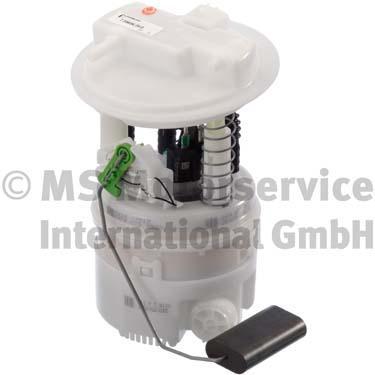Unité d'injection de carburant PIERBURG 7.05656.38.0 (X1)