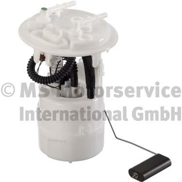Unité d'injection de carburant PIERBURG 7.05656.60.0 (X1)