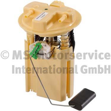 Unité d'injection de carburant PIERBURG 7.05656.64.0 (X1)