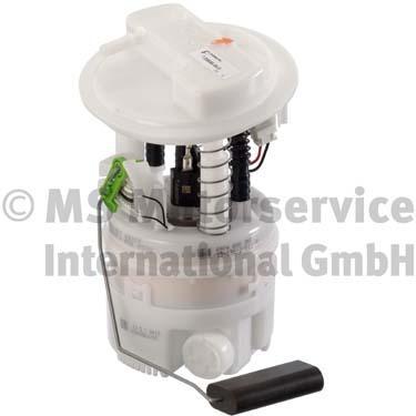Unité d'injection de carburant PIERBURG 7.05656.66.0 (X1)