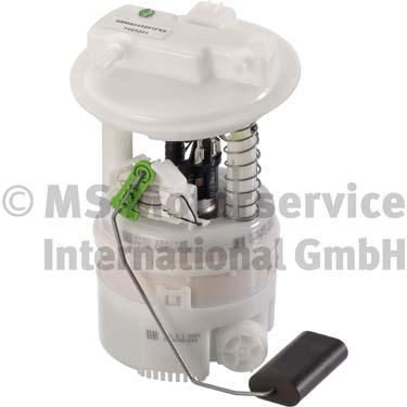 Unité d'injection de carburant PIERBURG 7.05656.67.0 (X1)