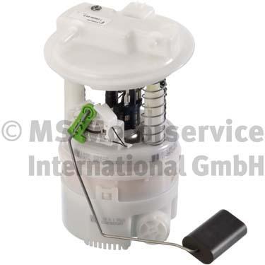 Unité d'injection de carburant PIERBURG 7.05656.68.0 (X1)