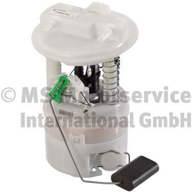 Unité d'injection de carburant PIERBURG 7.05656.72.0 (X1)