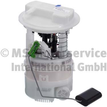 Unité d'injection de carburant PIERBURG 7.05656.91.0 (X1)