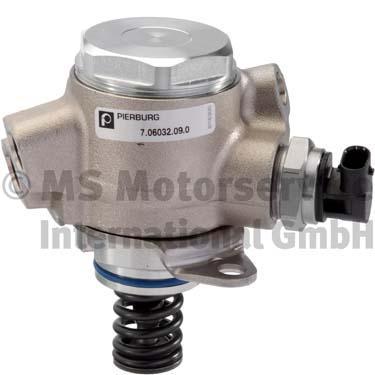 Pompe à haute pression PIERBURG 7.06032.09.0 (X1)