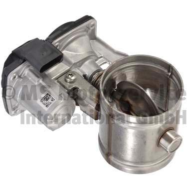 Clapet de gaz d'échappement PIERBURG 7.07141.01.0 (X1)