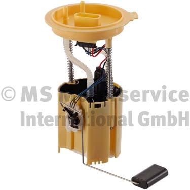 Unité d'injection de carburant PIERBURG 7.07795.38.0 (X1)