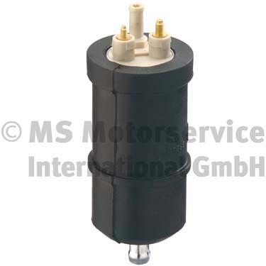 Pompe à carburant PIERBURG 7.21287.53.0 (X1)