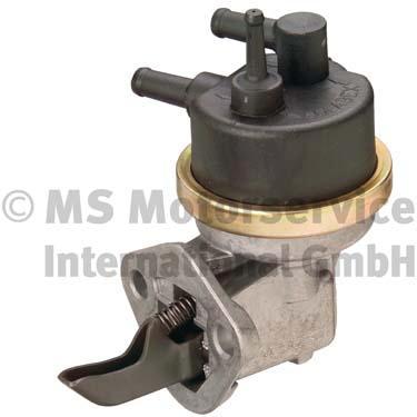 Pompe à carburant PIERBURG 7.21780.50.0 (X1)