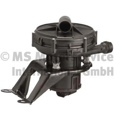 Module de pompe à air secondaire PIERBURG 7.22166.00.0 (X1)