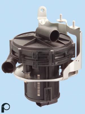 Module de pompe à air secondaire PIERBURG 7.22166.01.0 (X1)