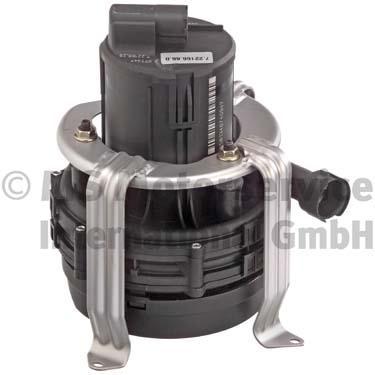Module de pompe à air secondaire PIERBURG 7.22166.66.0 (X1)