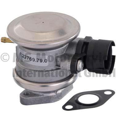 Soupape, système de pompage de l'air (X1)