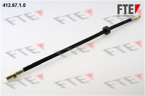 Flexible de frein FTE 412.67.1.0 (X1)