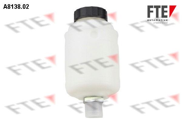 Vase d'expansion du liquide de frein FTE A8138.02 (X1)