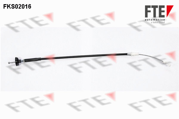 Cable d'embrayage FTE FKS02016 (X1)