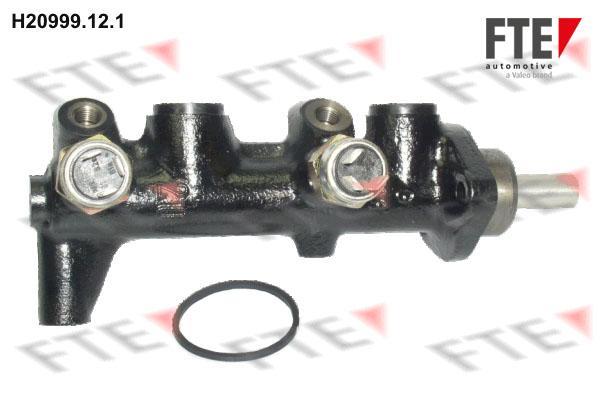 Maitre-cylindre FTE H20999.12.1 (X1)