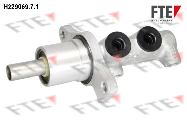 Maitre-cylindre FTE H229069.7.1 (X1)