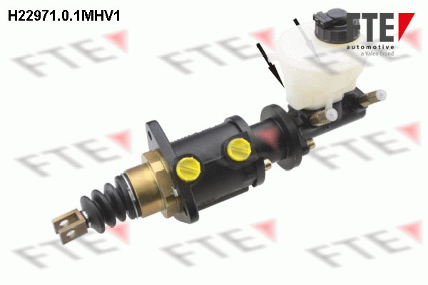 Hydraulique FTE H22971.0.1MHV1 (X1)
