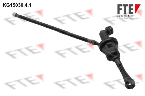 Emetteur d'embrayage FTE KG15030.4.1 (X1)