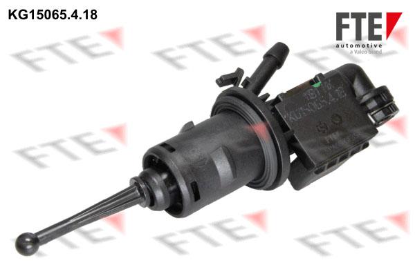 Emetteur d'embrayage FTE KG15065.4.18 (X1)