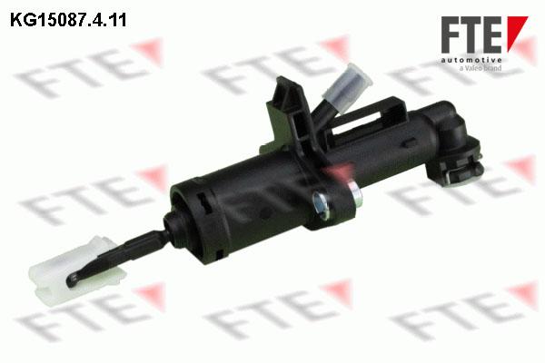 Emetteur d'embrayage FTE KG15087.4.11 (X1)