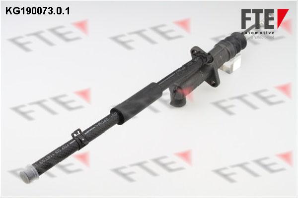 Emetteur d'embrayage FTE KG190073.0.1 (X1)