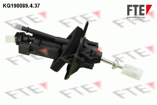 Emetteur d'embrayage FTE KG190089.4.37 (X1)