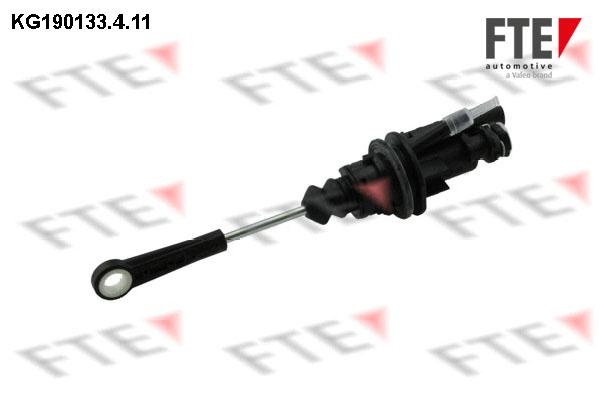 Emetteur d'embrayage FTE KG190133.4.11 (X1)