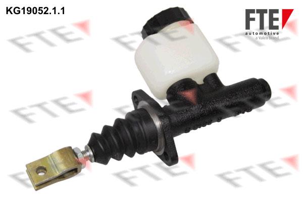 Emetteur d'embrayage FTE KG19052.1.1 (X1)