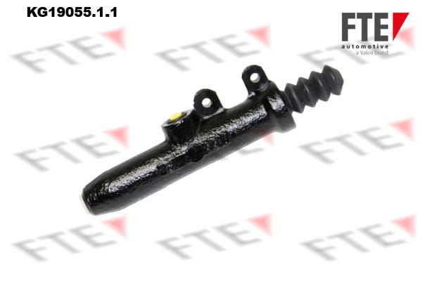 Emetteur d'embrayage FTE KG19055.1.1 (X1)