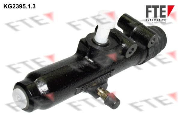 Emetteur d'embrayage FTE KG2395.1.3 (X1)