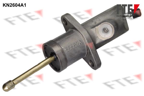 Pieces d'embrayage FTE KN2604A1 (X1)