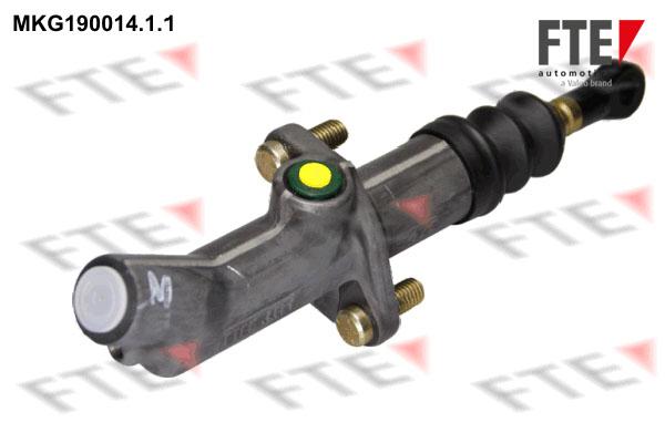 Emetteur d'embrayage FTE MKG190014.1.1 (X1)