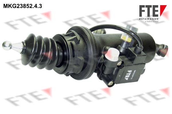 Emetteur d'embrayage FTE MKG23852.4.3 (X1)
