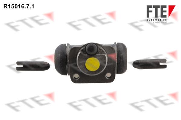 Cylindre de roue FTE R15016.7.1 (X1)