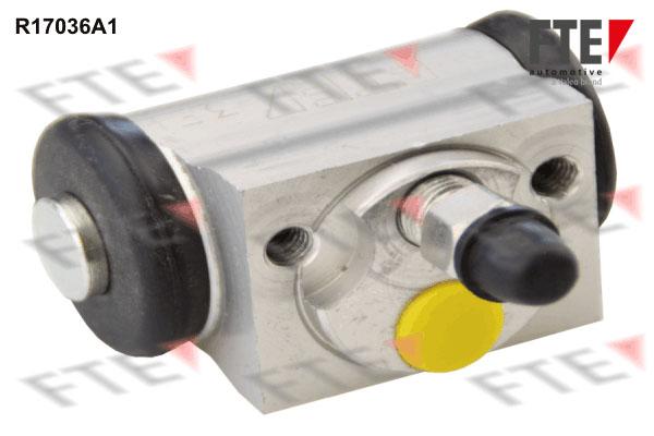 Cylindre de roue FTE R17036A1 (X1)